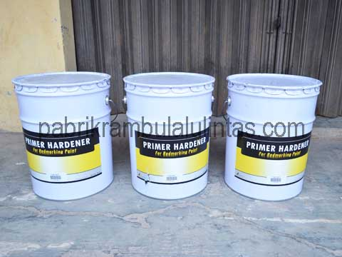 Thermoplastic Road Marking Paint